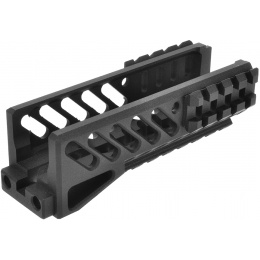 Asura Dynamics B11 Lower Handguard Rail System for AKS74U Airsoft Guns