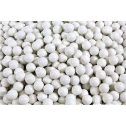 0.20g GoldenBall Biodegradable Seamless Airsoft BBs - 100000rd Bag