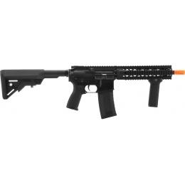 Dynamic Tactical Airsoft Invader MK18 M4 AEG Assault Rifle - BLACK