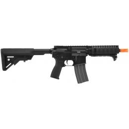 DYTAC Airsoft Combat Series SR635 AEG Assault Rifle w/ Upper RIS  - BLK