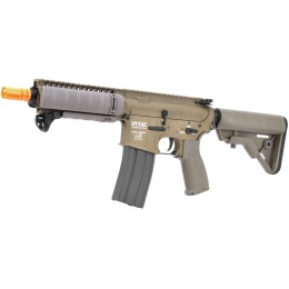 DYTAC Airsoft Combat Series SR635 AEG Assault Rifle w/ Upper RIS  - DE