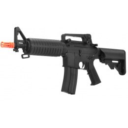 DYTAC Airsoft Sportline M4 CQB Assault Rifle AEG - BLACK