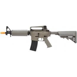 DYTAC Airsoft Sportline CQB M4 Assault Rifle AEG - DARK EARTH
