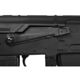 CYMA AK47-S Full Metal Gearbox AEG Rifle w/ Fixed Stock