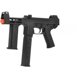 AY Airsoft Spectre M4 AEG Tactical Assault Rifle - BLK