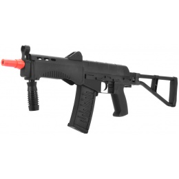 AY Airsoft SR3M Vikhr AEG Tactical Assault Rifle - BLK