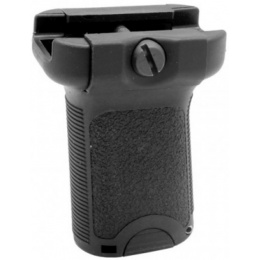 Dynamic Tactical BR Style Short Foregrip