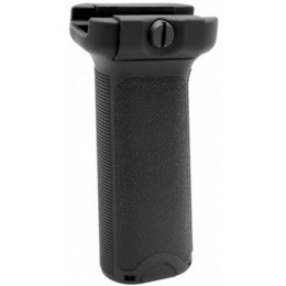 Dynamic Tactical BR Style HD Polymer Long Foregrip