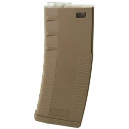 DYTAC Airsoft 120rd Mid-Cap Invader Mags for M4/M16 (10-PACK)