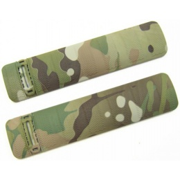 DYTAC Airsoft Water Transfer 20mm Battle Rail Cover