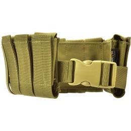 TMC Airsoft CORDURA Fabric 40mm Bandolier Accessory