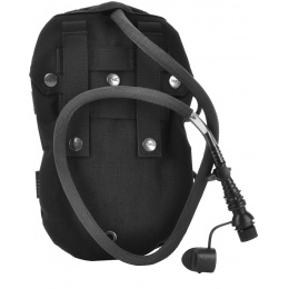 TMC Airsoft EG 1.75L Hydration Pouch Accessory - BLACK