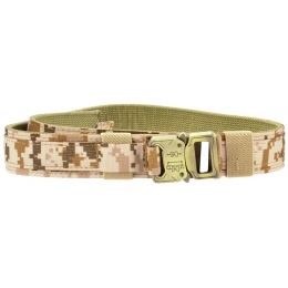 TMC Airsoft 1.5-inch Hard Shooter Belt for Accessories