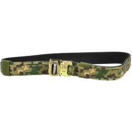 TMC Airsoft 1.5-inch Hard Accessory Shooter Belt - AOR2