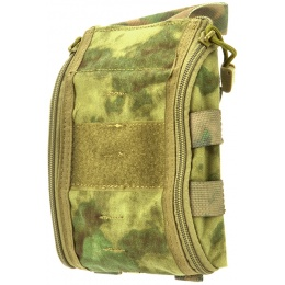 TMC Airsoft Nylon 500D Trauma Kit Pouch Accessory