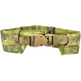 TMC Airsoft 500D Nylon Adjustable Modular Rig Belt