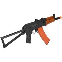 CYMA CM035 AK-74UN Full Metal Airsoft AEG Rifle
