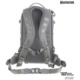 Maxpedition Riftcore Advanced Gear Research Tactical Backpack - BLACK