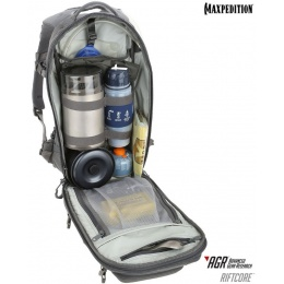 Maxpedition Riftcore Advanced Gear Research Tactical Backpack - TAN