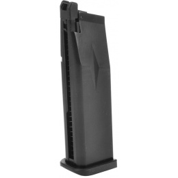 KJW 29rd M1911 Green Gas Airsoft Magazine for KP-05 Pistol