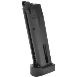 KJW 24rd F226 CO2 Airsoft Magazine for KP-01 Pistol