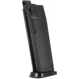 KJW 24rd F229 Green Gas Airsoft Magazine for KP-02 Pistol