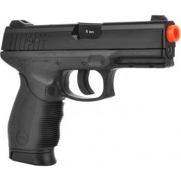 KWC 24/7 Pistol CO2 NBB ABS Polymer Fixed Slide- BLACK