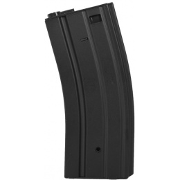 DBoys 300rd M4 AEG High Capacity Magazine for Airsoft Rifles - BLACK