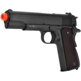 KWC M1911 Airsoft Full Metal 1911A1 CO2 Blowback Series