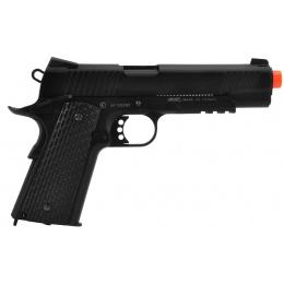 KWC M1911 A1 TAC Full Metal Pistol Airsoft Gas Blowback Gun