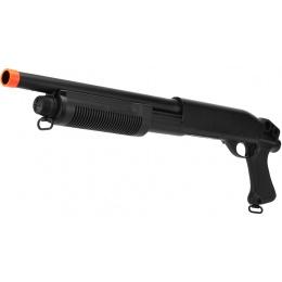 CYMA Airsoft Shotgun Pump Action CM351 Sawed Off - Stockless