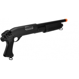 CYMA Airsoft Shotgun Pump Action CM351 Sawed Off - Stockless