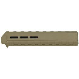 Magpul MOE M-LOK Rifle Hand Guard w/ Accessory Slots - FLAT DARK EARTH