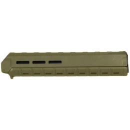 Magpul MOE M-LOK Rifle Hand Guard w/ Accessory Slots - OD GREEN