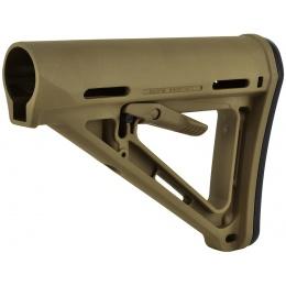 Magpul MOE Adjustable  Carbine Stock MilSpec Upgrade - DARK EARTH
