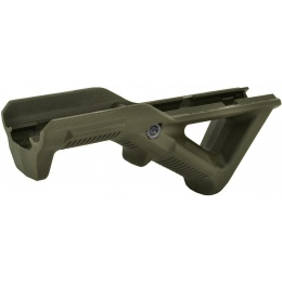 Magpul AFG Angled Fore Grip for Airsoft Picatinny RIS - OD GREEN