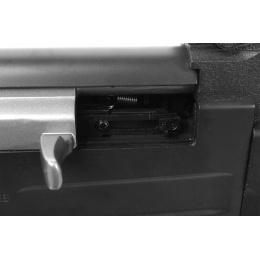 CYMA AK47 Electric Blowback Full Metal AEG Rifle AKM - REAL WOOD