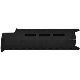 Magpul MOE SL Carbine Length Hand Guard for Airsoft AR-15/M4 (Black)