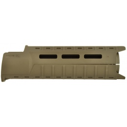 Magpul MOE SL Carbine Length Hand Guard for Airsoft (Flat Dark Earth)