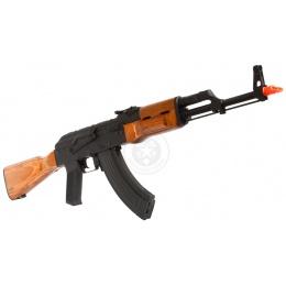 465 FPS CYMA Full Metal / Real Wood RS-AKM Metal Gearbox AEG Rifle