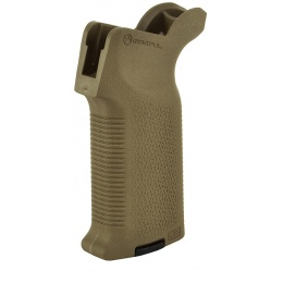 Magpul MOE-K2 Pistol Grip for AR-15 and M4 Airsoft GBBR Rifles - TAN