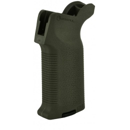 Magpul MOE-K2 Pistol Grip for AR-15 and M4 Airsoft GBBR Rifles - OD