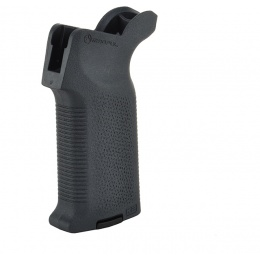 Magpul MOE-K2 Pistol Grip for AR-15 and M4 Airsoft GBBR Rifles - GRAY