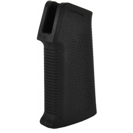Magpul MOE-K Pistol Grip for AR-15 and M4 Airsoft GBBR Rifles - BLACK