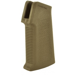 Magpul MOE-K Pistol Grip for AR-15 and M4 Airsoft GBBR Rifles - TAN
