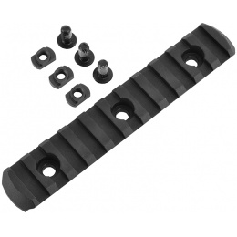 Magpul M-LOK 11 Slot Polymer Picatinny RIS Accessory Rail Section