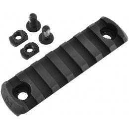 Magpul M-LOK 7-slot MilSpec Picatinny RIS Section Accessory Adapter