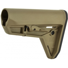 Magpul MOE SL Carbine Stock MilSpec Buttstock Upgrade - DARK EARTH