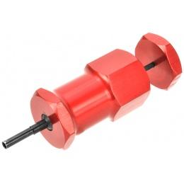 Element Aluminum Mini Type Tamiya Pin Opener - Red