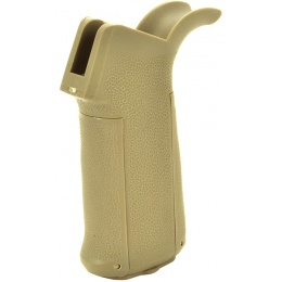 Element IPG Grip for M4 / M16 Series Airsoft GBB Rifles - TAN